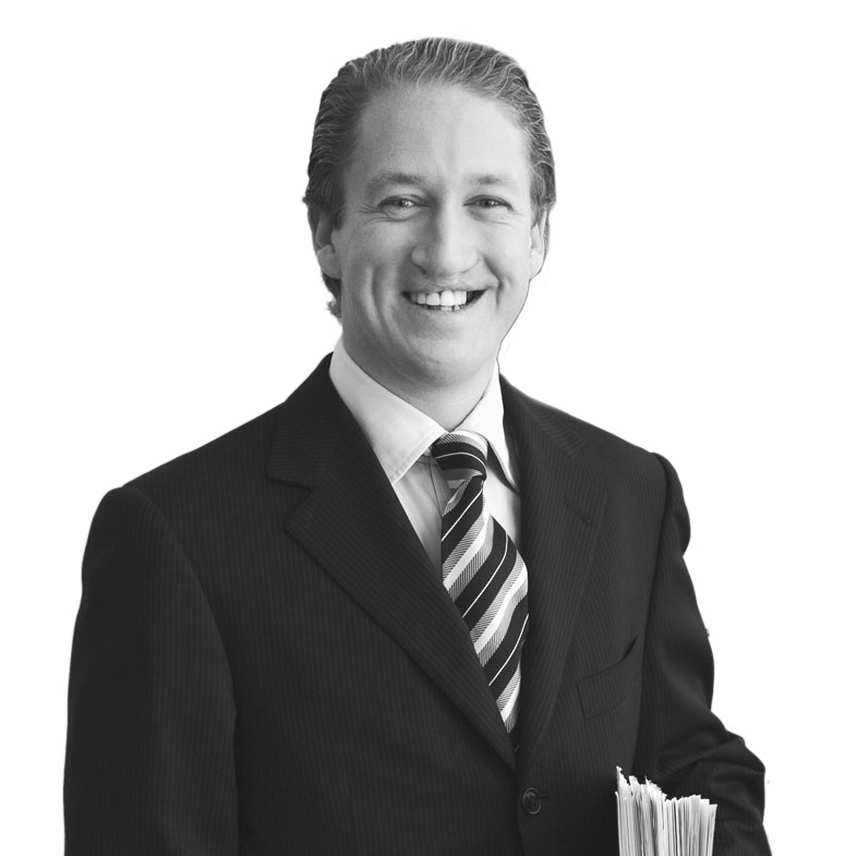Dr. Erik Eckert
